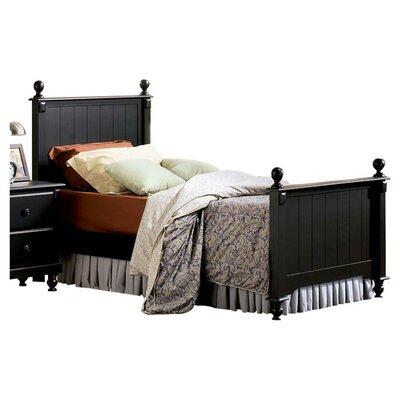 Woodbridge Home Designs 875 Series Panel Bed