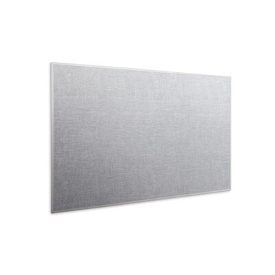 Platinum Visual Systems BTS Trim Standard Vinyl Tackboard