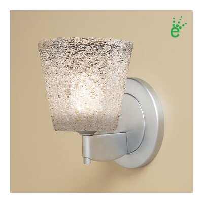 Bruck Lighting Bling I 1 Light Wall Sconce