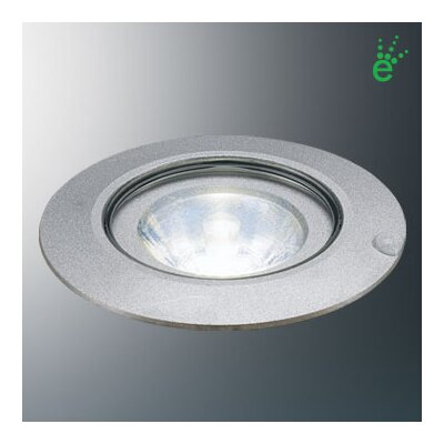 "Bruck Lighting Ledra 2.3"" x 2.3"" Recessed Lighting Trim"