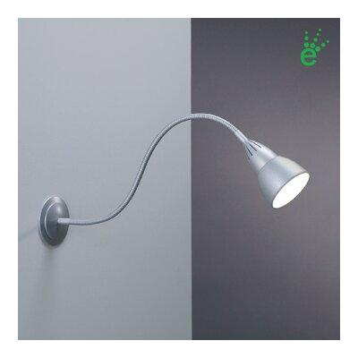Bruck Lighting Ledra Picture Light Gooseneck Wall Lamp
