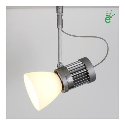 Bruck Lighting Ledra Chroma 1 Light Spot Light