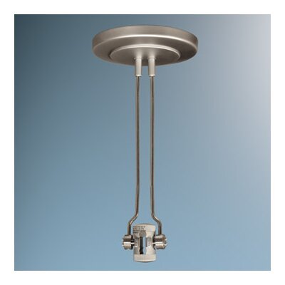 "Bruck Lighting Enzis 36"" Canopy Power Feed"