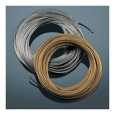 Bruck High Line Copper Cable in Tin Plated