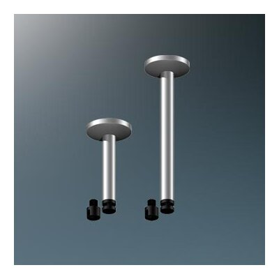 Bruck High Line Wall and Ceiling Support 52