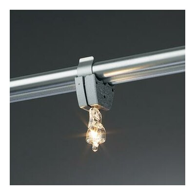 V/A 1 Light Bi Pin Track Light