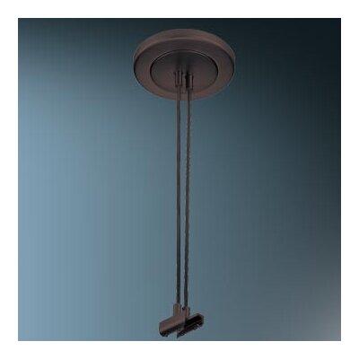 Bruck Lighting V/A Canopy power feed