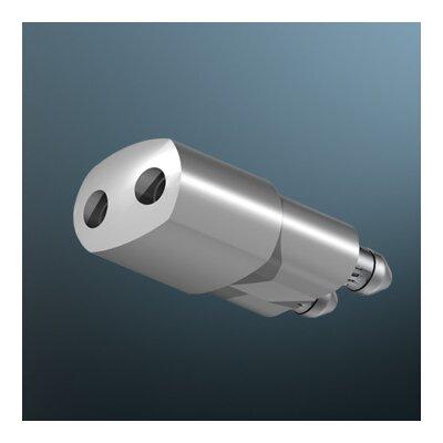 Bruck Lighting V/A Plug In Power Feed