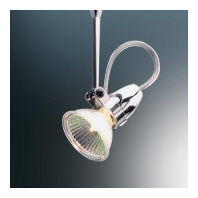Bruck Lighting Uni Light 1 Light Silena Spot Light