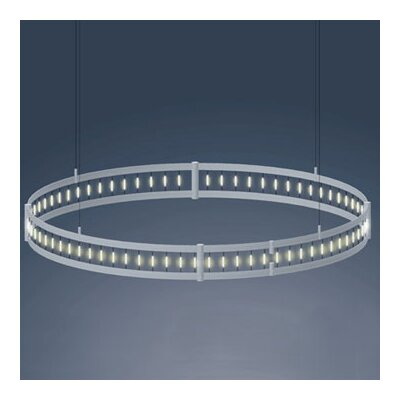 Bruck Lighting Flight Ring Track Lighting Kit