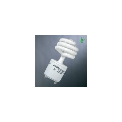Bruck Ushio Energy Star Coil Light