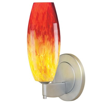 Bruck Lighting Ciro 1 Light Wall Sconce