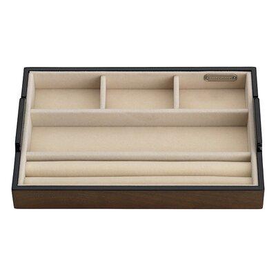 Reed & Barton Modern Lines Jewelry Box