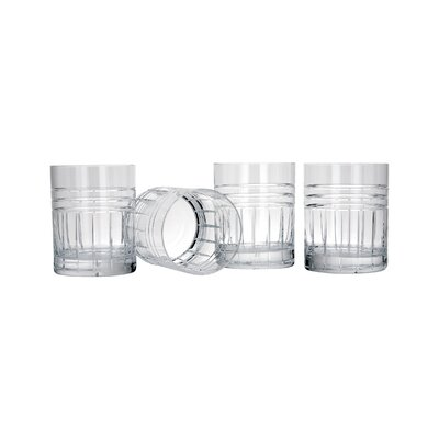 Tempo DOF Glasses (Set of 4)