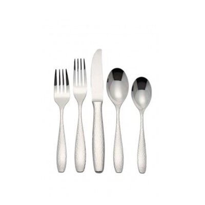 Reed & Barton Palmer 65 Piece Dinner Flatware Set