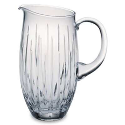 Reed & Barton Crystal Soho 67 oz. Pitcher