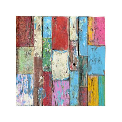 Warehouse 2120 Patchwork Panel