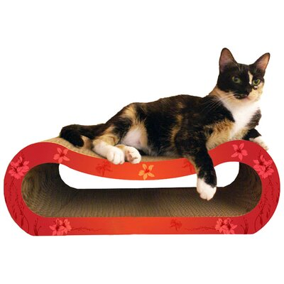 Imperial Cat Vogue 2-in-1 Recycled Paper Cat Scratching Board