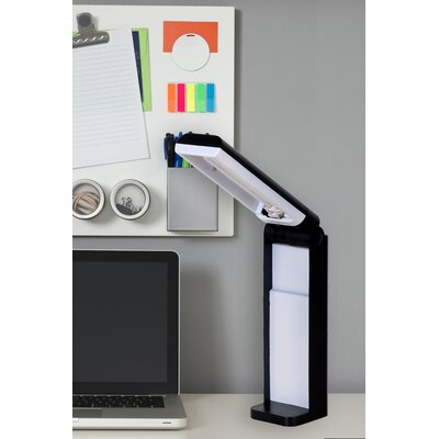 Illuminada 1 Light Desk Lamp