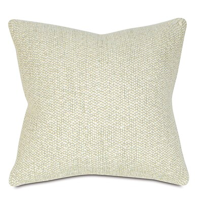 Thom Filicia Home Collection Corfis Vanilla Square Pillow
