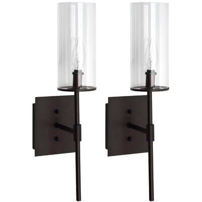 Thom Filicia Home Collection Sunnycrest 1 Light Wall Sconce