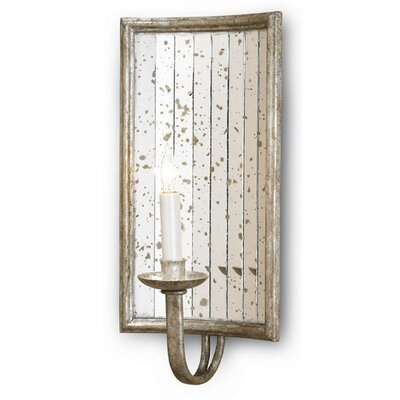 Currey & Company Twilight Wall Sconce