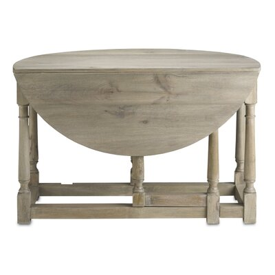 Currey & Company Garrison Coffee Table