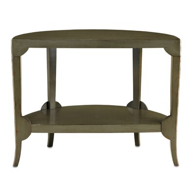 Currey & Company Beaumanor Console Table