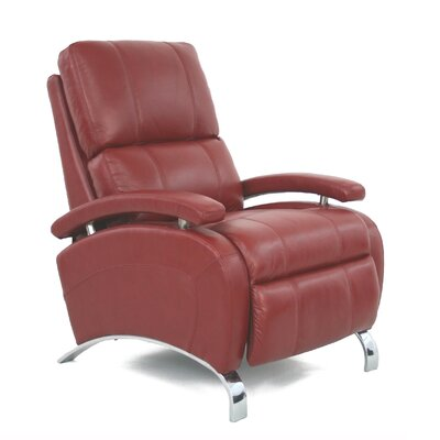 Barcalounger Oracle ll Leather Recliner