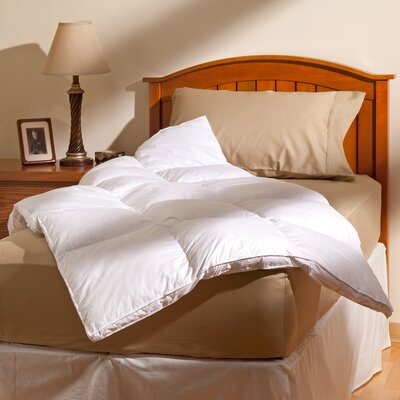 Allergy Protection Cotton Fiber Bed