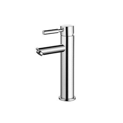 Serie 100 Single Handle Vessel Faucet - 100.1700CP / 100.1700BN