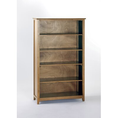 NE Kids School House Tall Vertical Bookcase