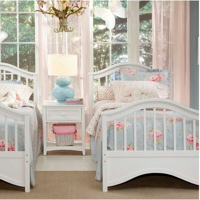 NE Kids School House Jordan Slat Bedroom Collection