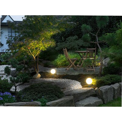 BEGA LED Garden Luminaire 5030LED