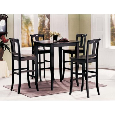 Wildon Home ® Cavalla Pub Table Set