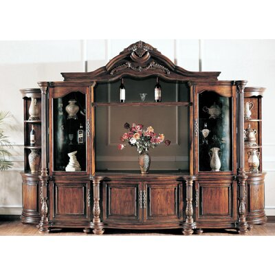 Heritage Entertainment Center