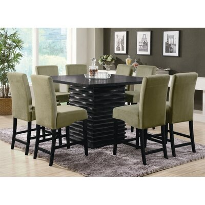 Wildon Home ® Brownville Counter Height Dining Table