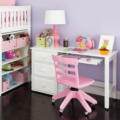 Kids Wood Desk Chair | Wayfair