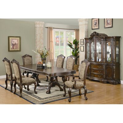 Wildon Home ® Italy 7 Piece Dining Set