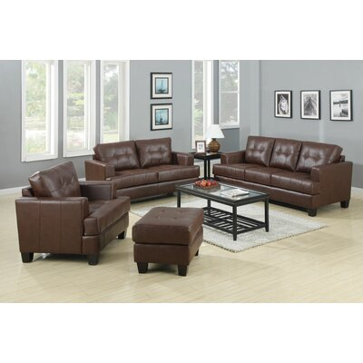 Wildon Home ® Gloucester Chair and Ottoman