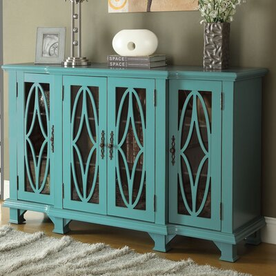Wildon Home ® Cabinet