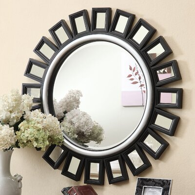 Wildon Home ® Wall Mirror