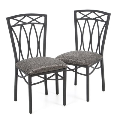 Wildon Home ® Lakeview Side Chair