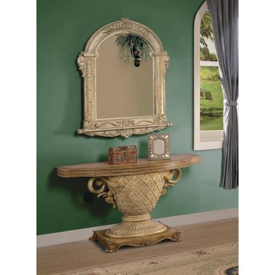 Wildon Home ® Barbette Console Table