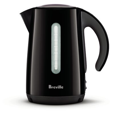 Breville 1.75-qt. Cordless Electric Tea Kettle