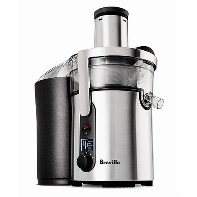 Ikon Multi-Speed Juicer