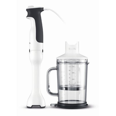 Breville Control Grip Stick Blender