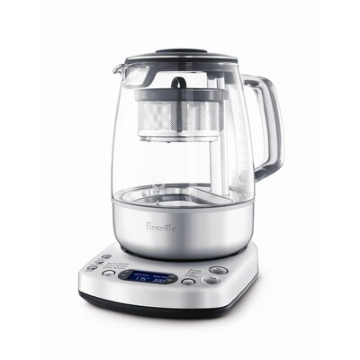 Breville One-Touch 1.6-qt. Electric Tea Kettle