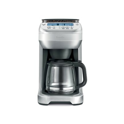 Breville YouBrew 12 Cup Glass Drip Coffee Maker