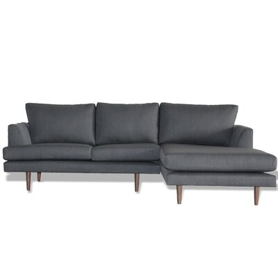Charlie Sofa and Chaise Sectional